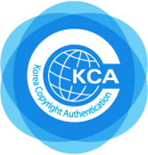 Korea Copyright Authentication
