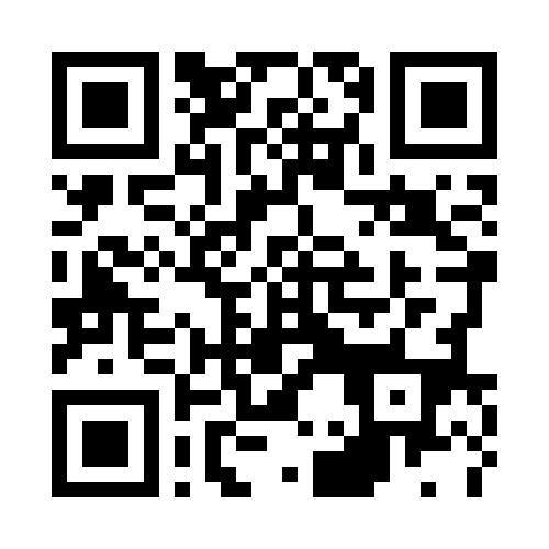 한국저작권위원회 모바일 웹 QR코드